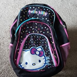Hello Kitty backpack and crossbody bags
